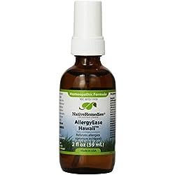 Native Remedies Allergyease, Hawaii, 2 Fluid Ounce