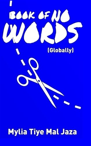 Book Of No Words (Globally) (Volume 2)
