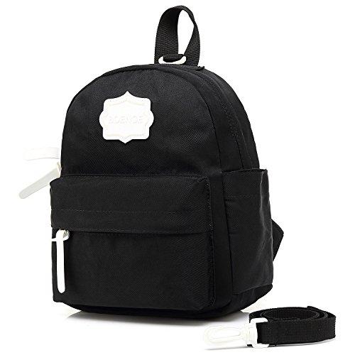 CutePaw Toddlers Mini School Bag Backpack Cute Shoolbag Bookpack Daypack Unisex--Shoulder Bag for Little Kids