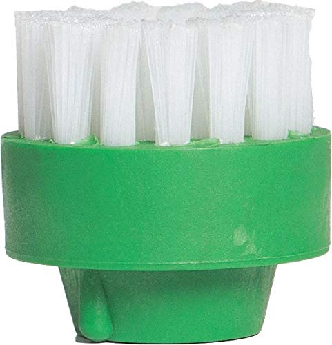 Green Nylon Brush, For Use With Mfr. No. GVC-18000, 6 PK