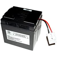 BTI- Battery Tech. RBC7-SLA7-BTI UPS Battery