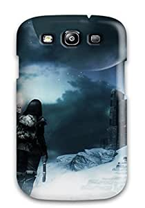 New Tpu Hard Case Premium Galaxy S3 Skin Case Cover(samsung Galaxy) 7017388K43884543