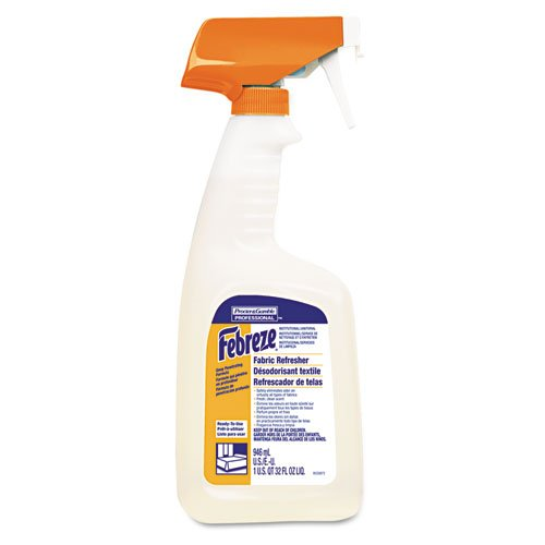 PAG03259EA - Professional Fabric Refresher Deep Penetrating by Febreze (Image #1)
