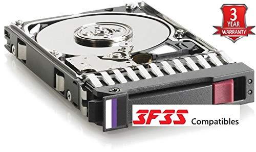 最新情報 804639-B21 HP 200-GB 対応ハードドライブ [ 3F3SG8 G9 5個パック] 200-GB 2.5 SATA 6G WI SSD [ 5個パック] B07H3CB82V, 新規購入:df4dd620 --- cygne.mdxdemo.com