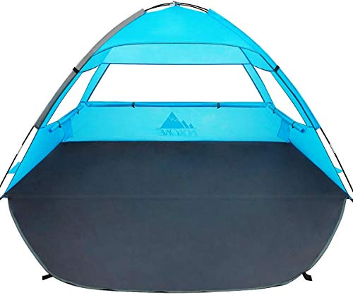 🥇 NXONE Beach Tent Sun Shelter