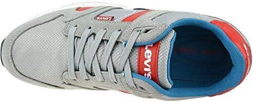 Levi's heren 229803-958-54_44 sneakers, grijs