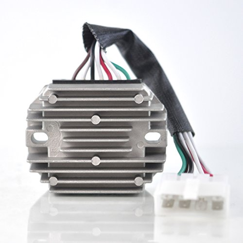Xs Voltage Regulator - 9
