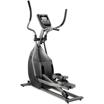 Amazon Com Horizon Fitness Ex 57 Elliptical Trainer