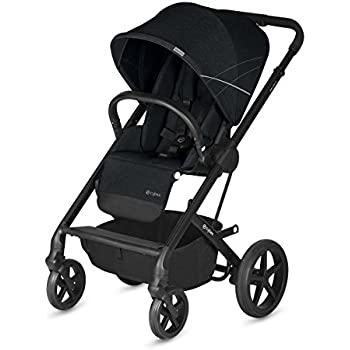 Amazon.com : CYBEX Balios M Stroller, Grape Juice : Baby