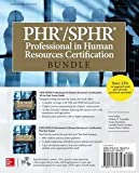 img - for Dory Willer: PHR/SPHR Professional in Human Resources Certification Bundle (Paperback); 2015 Edition book / textbook / text book