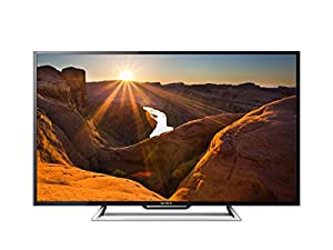 Sony KDL-32R505C 80 cm (32 Zoll) Fernseher (HD-Ready, Triple Tuner, Smart TV)