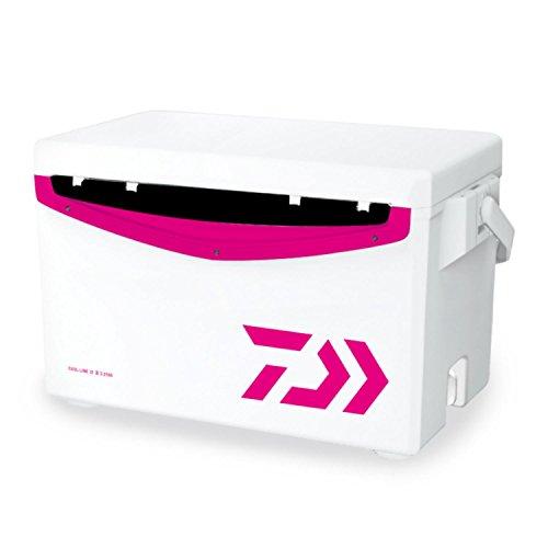 다이와(Daiwa) 쿨러 박스 낚시 쿨 라인αII S2500 진홍색
