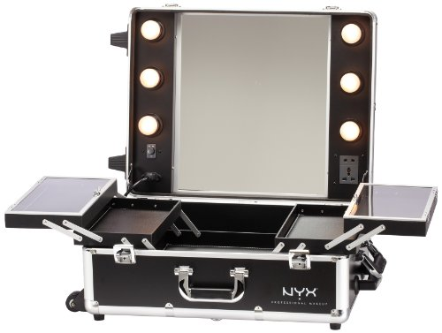 Nyx Professional Makeup Makeup Artist Train Case With