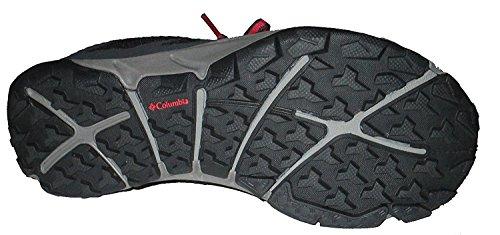 Chaussures De Randonnée Pour Femme Columbia Prescott Point 1757171 010 Taille 9