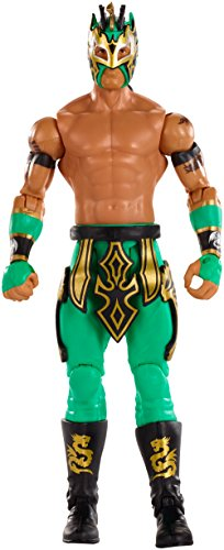 WWE Basic Kalisto Figure by WWE