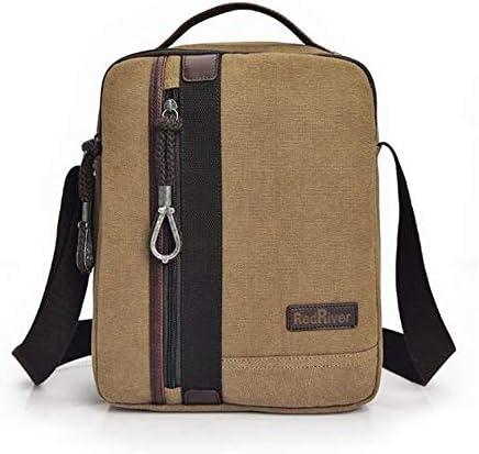 del Trabajo Backpack Crossbody Bolso Ocasional del Recorrido Bolso ...