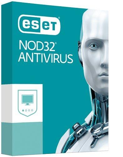 Cd Key (ESET NOD32 ANTIVIRUS 2017 V10 3PC 1YEAR - NO CD BOX ONLY KEY VIA EMAIL)
