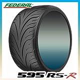 フェデラル(FEDERAL) 2本セット 595RS-R 235/45ZR17