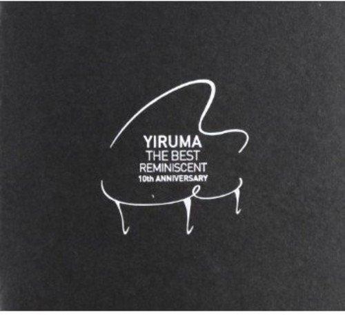 Best Reminiscent (10th Anniversary) (Yiruma Kiss The Rain Piano Sheet Music)
