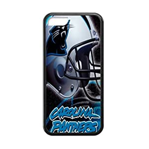 NFL Carolina Panthers Helmet Cell Phone Case For Ipod Touch 5 Cover