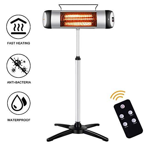 sundate Electric Outdoor Heater
