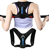 ORANDESIGNE Posture Corrector For Men And Women