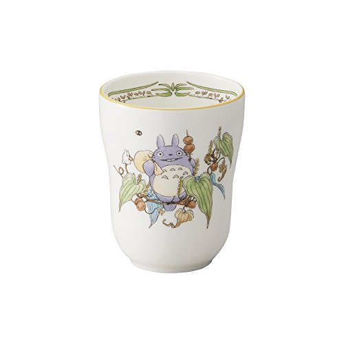 Noritake X Studio Ghibli Neighbor Totoro Yunomi TT97880/4924-10 ()