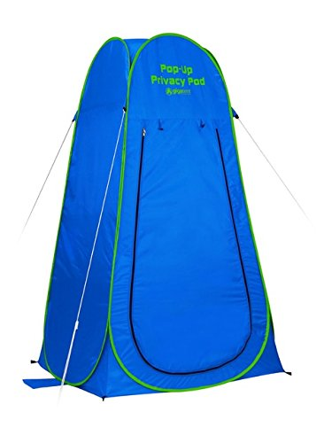 GigaTent Portable Pop Up Changing Dressing Room Tent + Carrying Bag