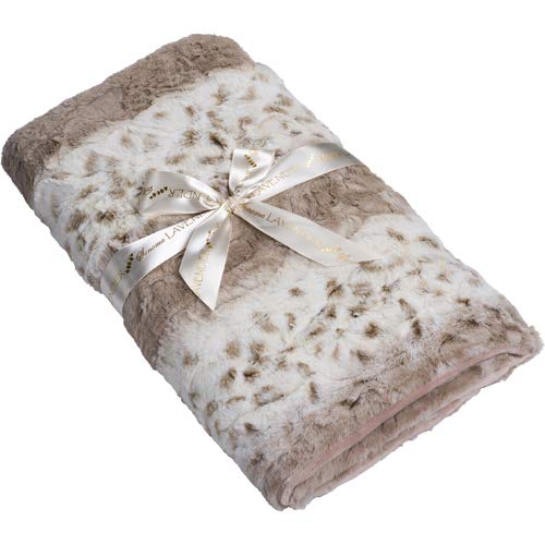 (Arctic Circle Lavender scented Spa Blankie)