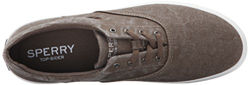 Sperry Top-sider Mens Wahoo Cvo Fashion Sneaker Chocolade