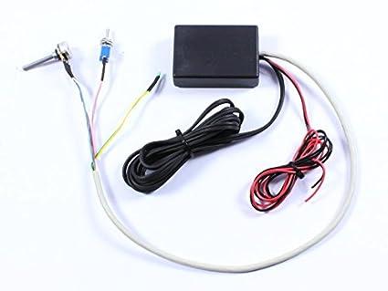 Boost controlador Válvula Rueda electrónico del Vapor VR6 Turbo 16 V 1,8T c20let R32
