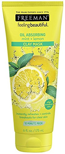 Freeman Feeling Beautiful Facial Lemon product image