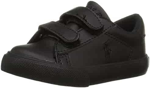 Polo Ralph Lauren Kids' Easton EZ Sneaker