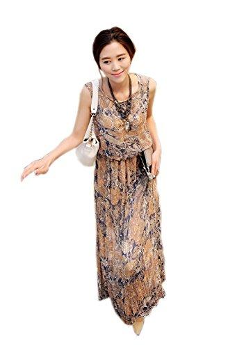 Soft Ultra Light Maxi Dress for Vacation Bohemian Dress Medium