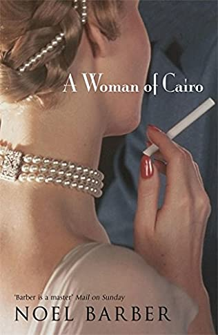 book cover of A Woman of Cairo