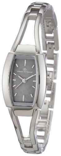 TOM TAILOR Damen-Armbanduhr 5401201