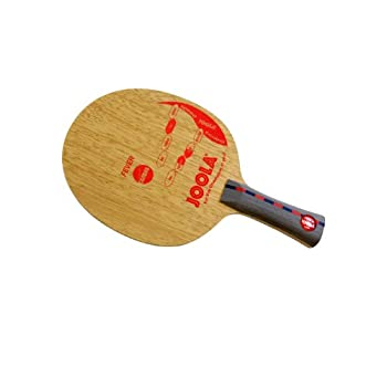 Image of Blades JOOLA Fever Flared Table Tennis Blade