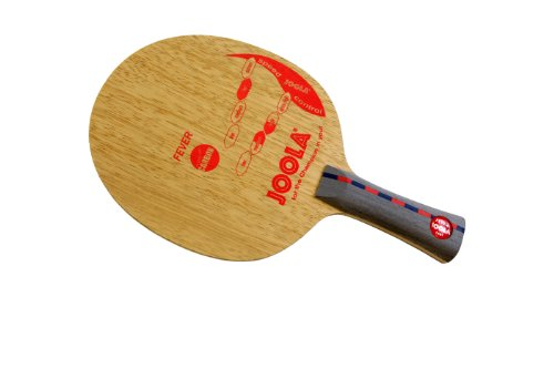 JOOLA Fever Flared Table Tennis Blade by JOOLA