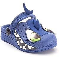 Babuche Plugt Joy Tubarão Infantil