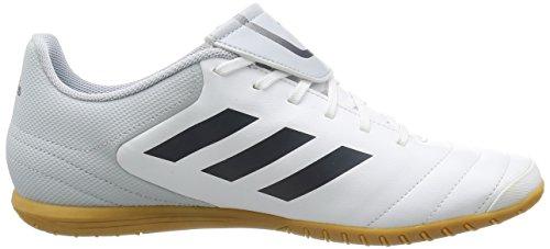 adidas Copa 17.4 In, Zapatillas de Fútbol para Hombre Multicolor (Ftwr White/onix/clear Grey)