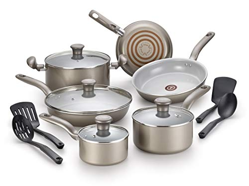 Buy affordable pots and pans set