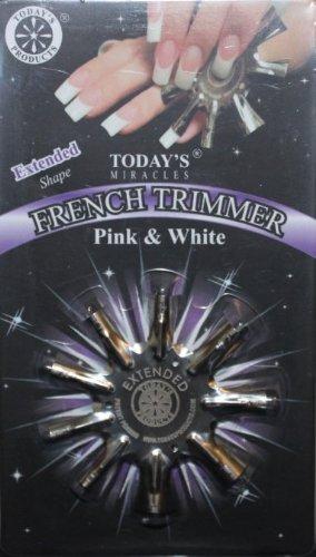 Amazon.com: Milagros de hoy – francés Trimmer extendida ...