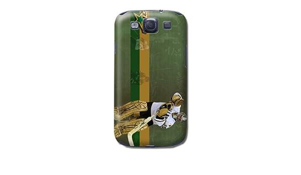 Chistosa Dallas Nhl Hockey carcasa estrellas para Samsung ...