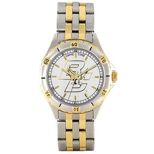 NCAA Men's CT-BC General Manager Series Boston College Eagles Watch - General Manager Mens Watch