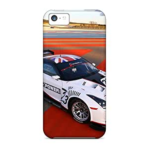 Scratch Protection Hard Phone Cases For Iphone 5c With Customized Stylish Nissan Gtr Image ColtonMorrill