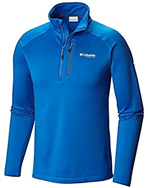 Northern Ground Half Zip Fleece - Men's