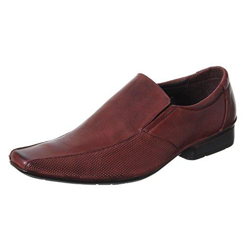 Monti Albani , Chaussures de ville à lacets pour homme - Marron - marron, 44