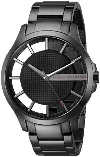 Armani Exchange AX2189 Black Watch product image