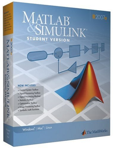 MATLAB STUD.VERS.W/SIMULINK 20