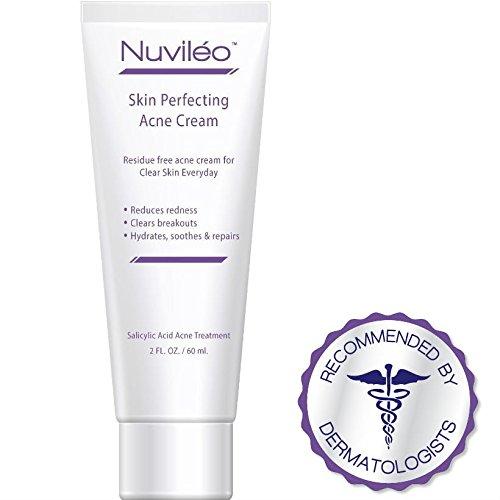 Nuvil%C3%A9o Skin Perfecting Acne Cream product image